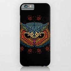 Owl Face iPhone 6s Slim Case