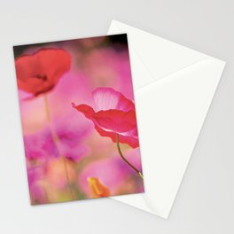 Wildflower Bouquet Stationery Cards