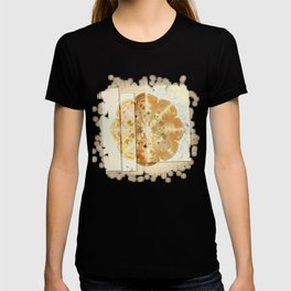 Upshifting Unconcealed Flowers  ID:16165-105815-13851 T-shirt
