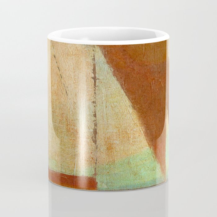 Tramonto Nel Porto Coffee Mug
