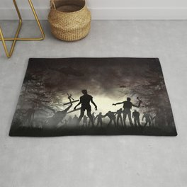 Original Wicked Rug