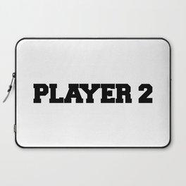 Player 2 Laptop Sleeve