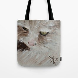 Zigne - The Philosopher Tote Bag