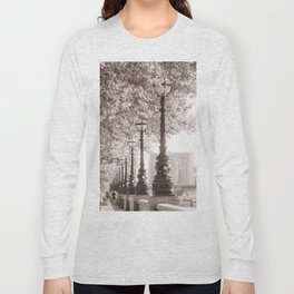 Leafy Promenade Long Sleeve T-shirt