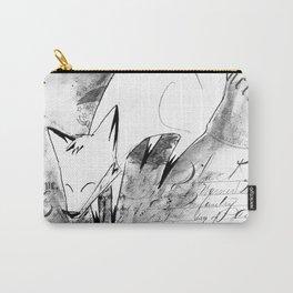 minima - deco fox Carry-All Pouch
