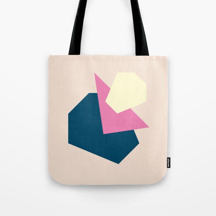 Grafic Tote Bag