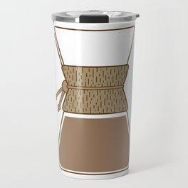 Chemex Travel Mug