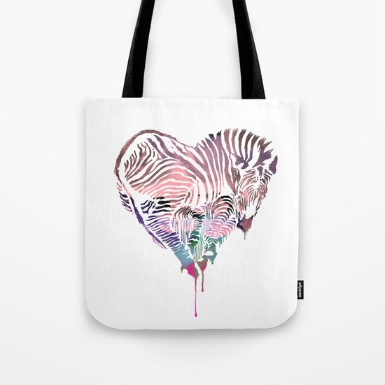 Z. Love Tote Bag