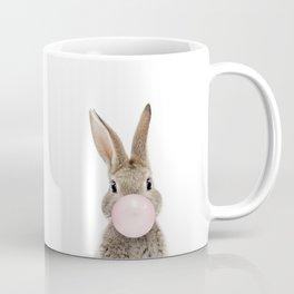 Bubble Gum Bunny Kaffeebecher