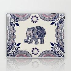 Elephant Pink Laptop & iPad Skin