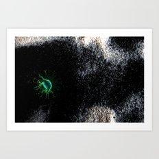Jxar74c Art Print