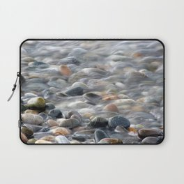 Smooth Rocks Laptop Sleeve