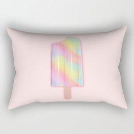 Unicorn Popsicle Rectangular Pillow