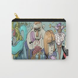 Storyteller's Circus  Carry-All Pouch