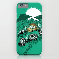 Chasing Cars iPhone 6s Slim Case