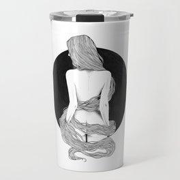 INVOLUTA Travel Mug