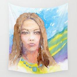 LENA Wall Tapestry