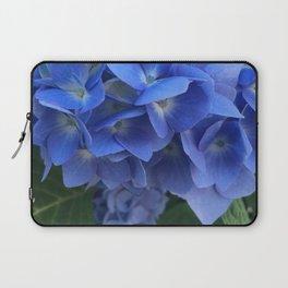 Hydrangea Beauty Laptop Sleeve