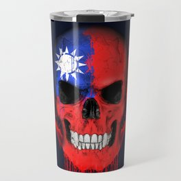 To The Core Collection: Taiwan Travel Mug