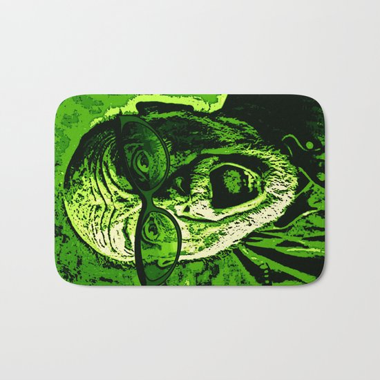 SCREAM! Bath Mat