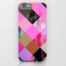 colour + pattern 14 Slim Case iPhone 6