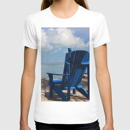 Blue Chair Islamorada T-shirt