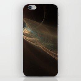 Plazma 27 iPhone Skin