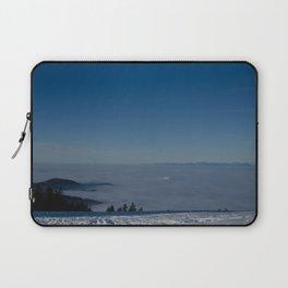 Black Forest Sunrise - Landscape Photography Laptop Sleeve