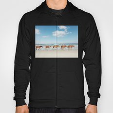 Summer Coast Horse Stride Hoody