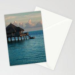 Bora Bora Stationery Cards