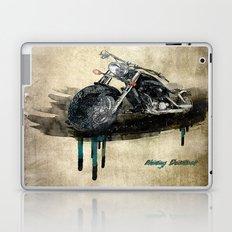 Harley Davidson Laptop & iPad Skin