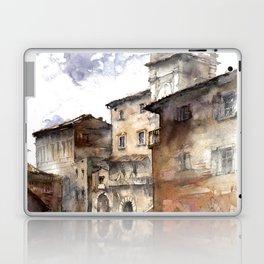 Cortona, Italy Laptop & iPad Skin