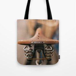 Brooks Bike Tote Bag