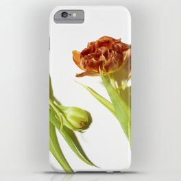 Bud & Bloom iPhone Case