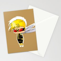 Chibi Wasp Stationery Cards