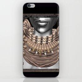 Johanne iPhone Skin