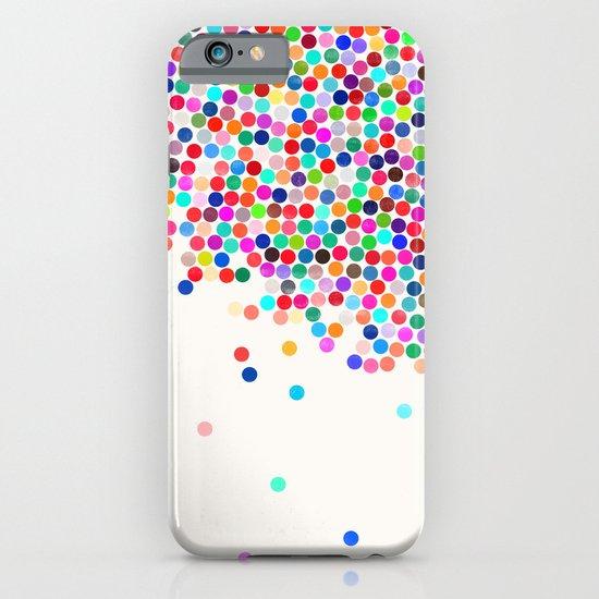 dance 9 iPhone & iPod Case