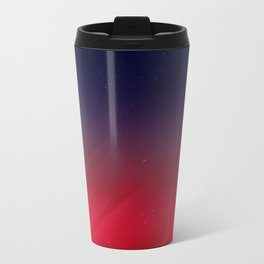 Get your Happy On | Abstract Travel Mug