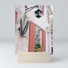Anchor House Mini Art Print