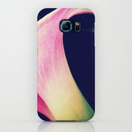 Calla Lily - iPhoneography iPhone Case
