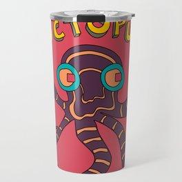 The Giant Octopus Travel Mug