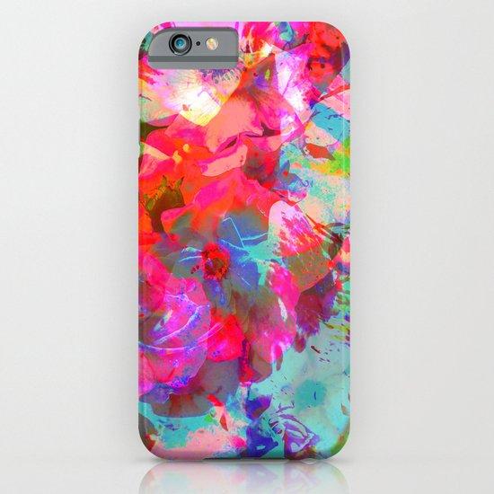 NEON GARDEN iPhone & iPod Case
