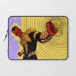 Sinestro the Great Laptop Sleeve