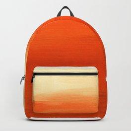 Oranges No. 1 Backpack