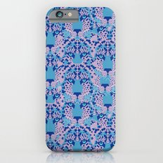 Psychedelic Camouflage Slim Case iPhone 6s