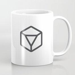 Scythe Icon Coffee Mug