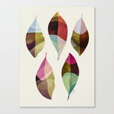 Magnificent Magnolias Canvas Print