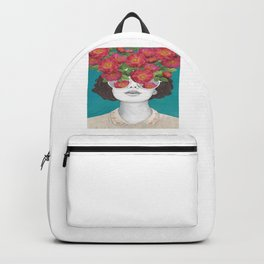 Rose Tinted Glasses Backpack