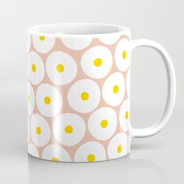OVER EASY Coffee Mug