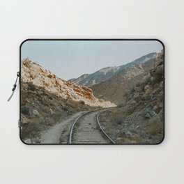 Mountain trail Laptop Sleeve